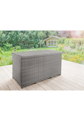 DESTINY Dėžė pagalvėlėms »Casa« 96x175x90 cm P...