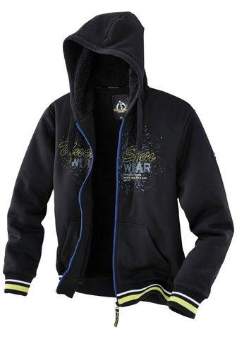Спортивный свитер »Sweatjacke&la...