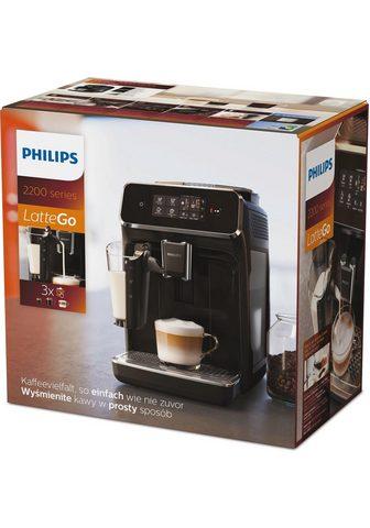 PHILIPS Kavos virimo aparatas 2200 serija EP22...