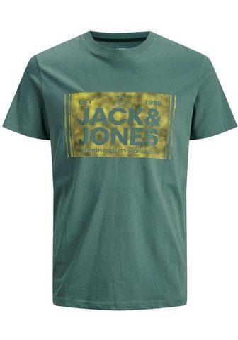 JACK & JONES Jack & Jones Marškinėliai »Tate Tee«