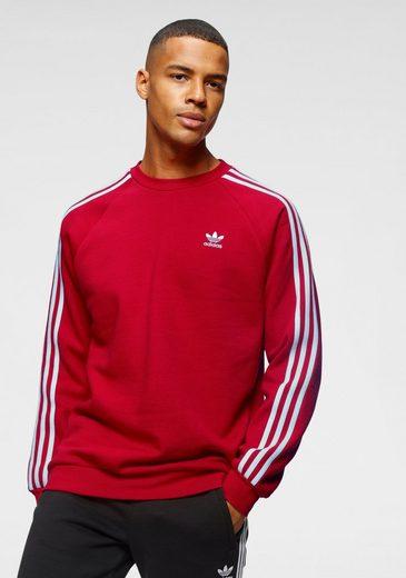 adidas Originals Sweatshirt »ADICOLOR CLASSICS 3-STREIFEN«