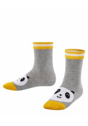FALKE Kojinės Panda Kids (1 poros)