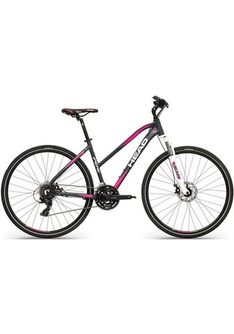 Велосипед »I-Peak I« 24 Ga...