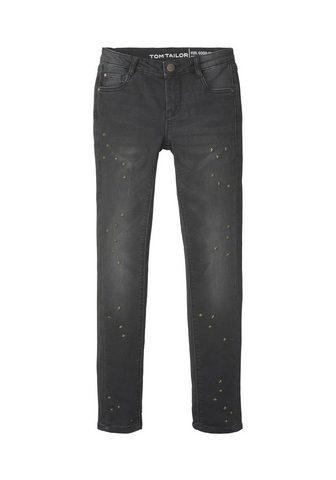 Джинсы »Jeans с Nieten«