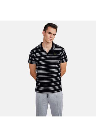 NEW IN TOWN Polo marškinėliai »Stripes«
