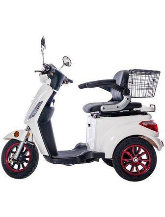 GREENSTREET Elektrinis motoroleris »E-Mover« 800 W...