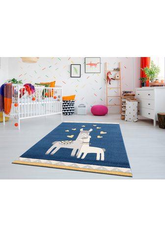 LÜTTENHÜTT Vaikiškas kilimas »Lamas« Lüttenhütt r...