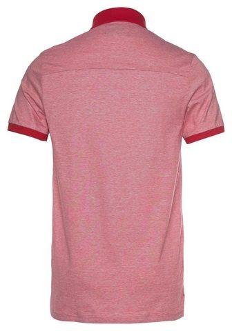 TOMMY HILFIGER X MERCEDES-BENZ Polo marškinėliai »2 MB TECH MINI dryž...