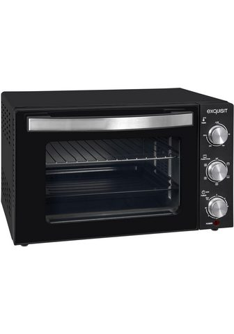 EXQUISIT Orkaitė MO 3301 sw 1500 W
