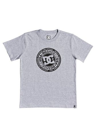 DC SHOES Marškinėliai »Circle Star«
