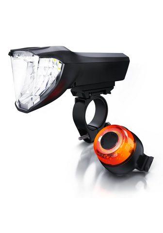 LED беспроводной Fahrradlichter с пере...