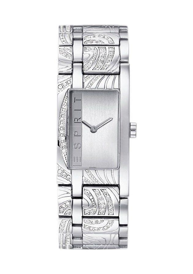 ESPRIT, Armbanduhr, ´´ESPRIT-TP10243 SILVER, ES102432001´´