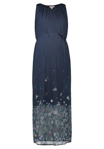 ESPRIT беременных длинное платье для б...