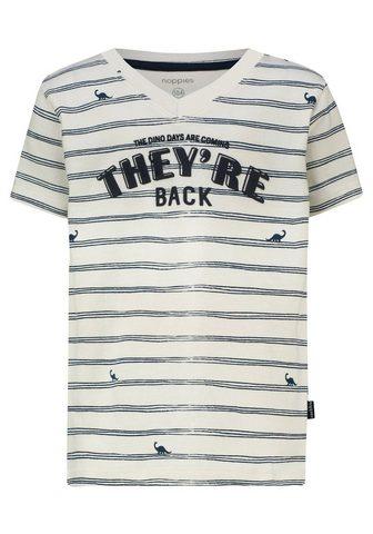 NOPPIES Marškinėliai »Joplin«