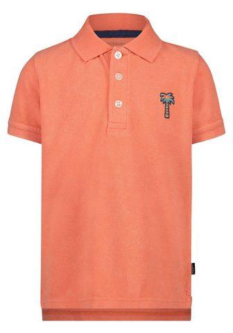 NOPPIES Polo marškinėliai »Joppatown«