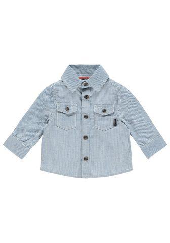 NOPPIES Marškinėliai »Missoula«