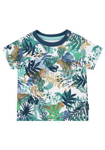 NOPPIES Marškinėliai »Athens«