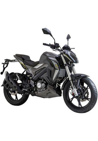 KEEWAY MOTOR KEEWAY Motociklas »RKR 125 E4« 125 ccm...