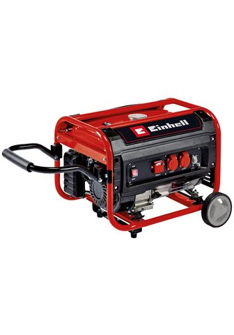 EINHELL Elektros generatorius »TC-PG 35/E5« 26...