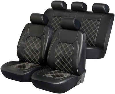WALSER Autositzbezug »Paddington«, Set