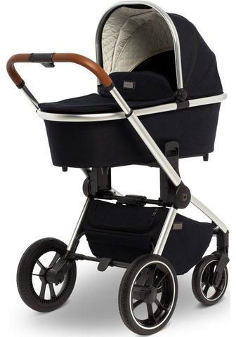 Moon Vaikiškas vežimėlis