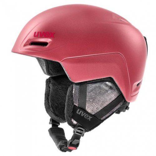 Uvex Helme (Ski + Snowboard) »jimm«