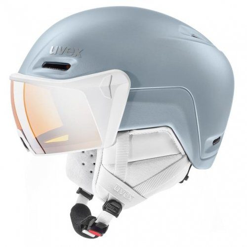 Uvex Helme (Ski + Snowboard) »hlmt 700 visor«