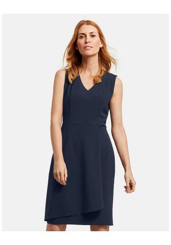 GERRY WEBER Suknelė Gewebe »Suknelė su asimetriška...