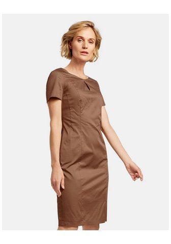 GERRY WEBER Suknelė Gewebe »Suknelė iš tamprus Bau...