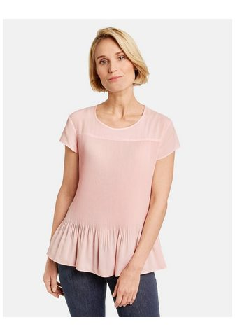 GERRY WEBER Palaidinė 1/2 rankovės Marškinėliai su...