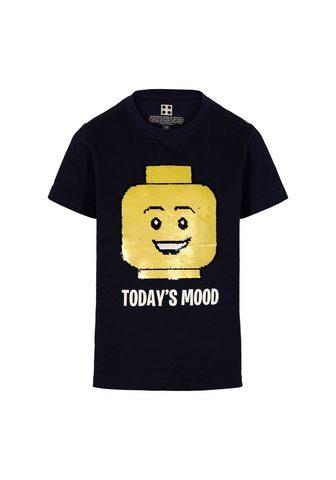 LEGO® Wear футболка с коротким рук...