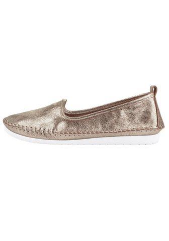 Туфли-слиперы с flexibler вкладыш обув...