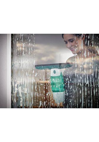 LEIFHEIT Stiklų valytuvas-siurblys Dry & Clean ...