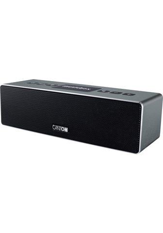 CANTON »musicbox XS« Bluetooth graso kolonėlė...