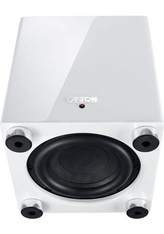 CANTON »SUB 601« Žemų dažnių garso kolonėlė