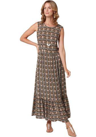 AMBRIA Suknelė su weit laisvo stiliaus lässig...
