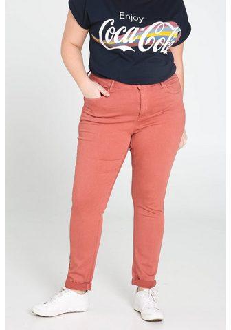 PAPRIKA Kelnės su 5 kišenėmis