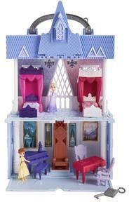 "Puppenhaus ""Disney Eiskönigi..."