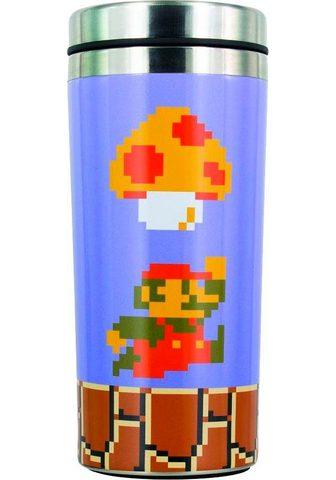 PALADONE Dekobecher »Super Mario Bros Reisebech...