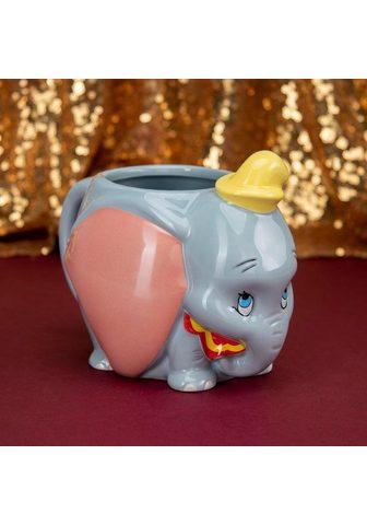 Dekobecher »Disney Dumbo 3D Bech...