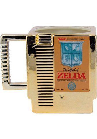 PALADONE Dekobecher »The Legend of Zelda golden...