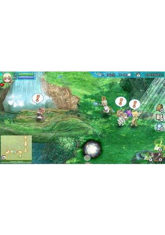 Rune Factory 4 Special Nintendo Switch...
