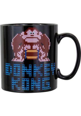 PALADONE Dekobecher »Donkey Kong XXL Puodelis 5...