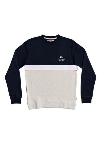 QUIKSILVER Sportinio stiliaus megztinis »Le Local...