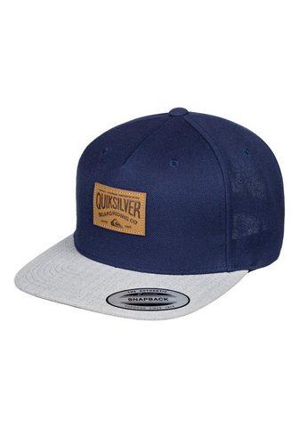 Snapback шапка »Billside«
