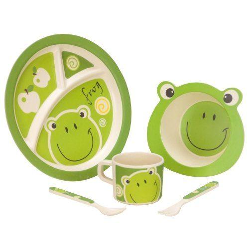 Vango Accessories »Bamboo Kids Set«