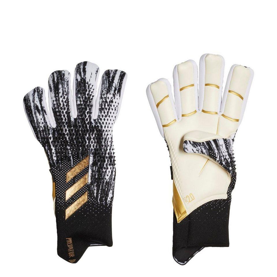 Adidas Predator Pro Gloves Review SOCCER.COM