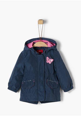 Пальто Babys