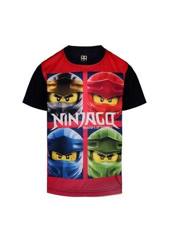 LEGO WEAR LEGO® Wear Marškinėliai trumpomis rank...
