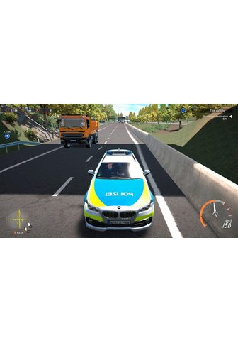 Autobahn-Polizei Simulator PlayStation...